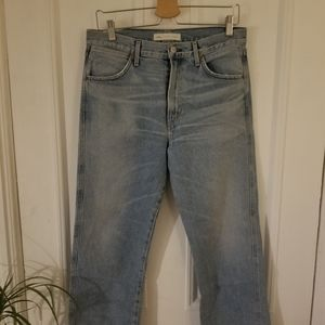 Wilfred X Citizens of Humanity Liv jeans